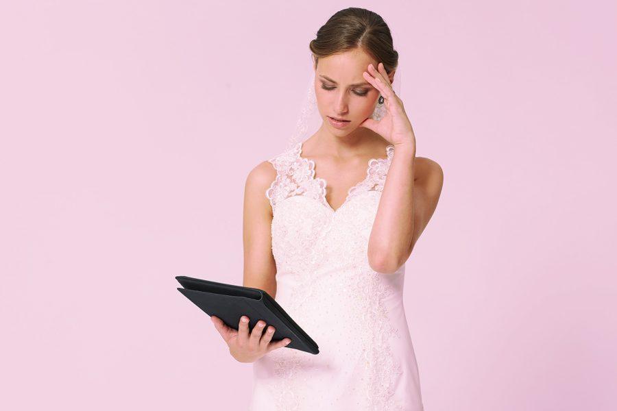 Te quieres casar? Podrías necesitar un Wedding Planner - Burdas.cl