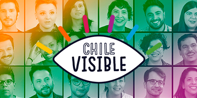 Chile Visible